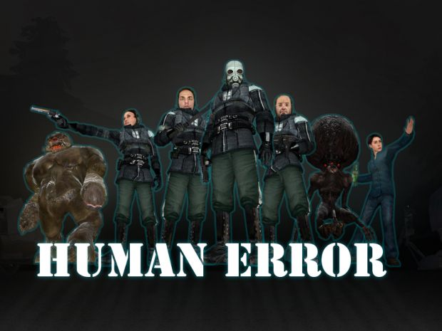 Human Error 1.0.2