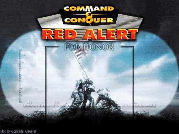 Red Alert: For Honor (Skirmish only Beta)