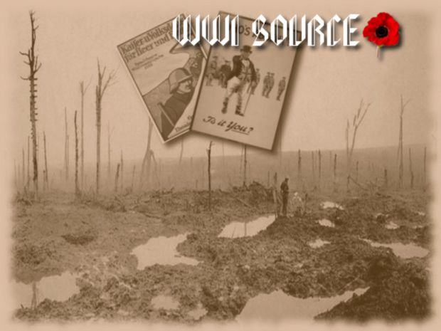 WWI Source Beta 1