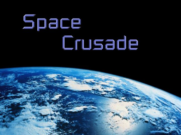 Space Crusade Alpha Version 0.4