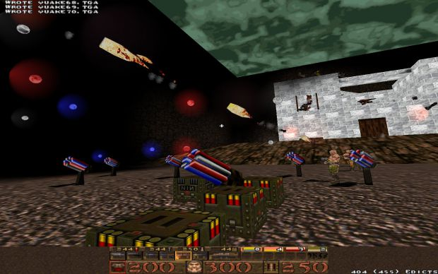 SuperDuper Quake 2.666a Patch