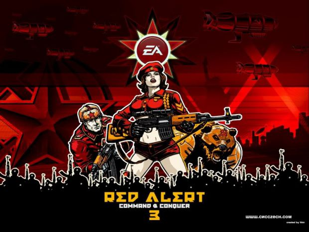 Red Alert 3 No Ultimate Weapons Mod