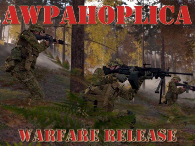 AWP Warfare v1.61