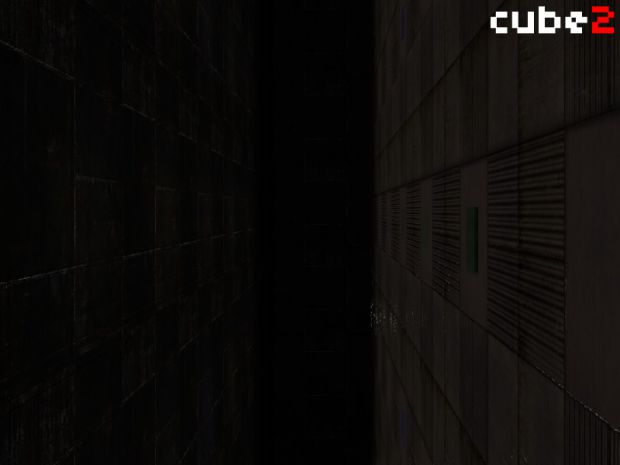 Cube2 Gamemode + Map