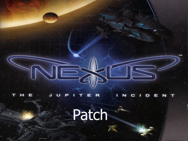 Nexus  1.01 patch EN