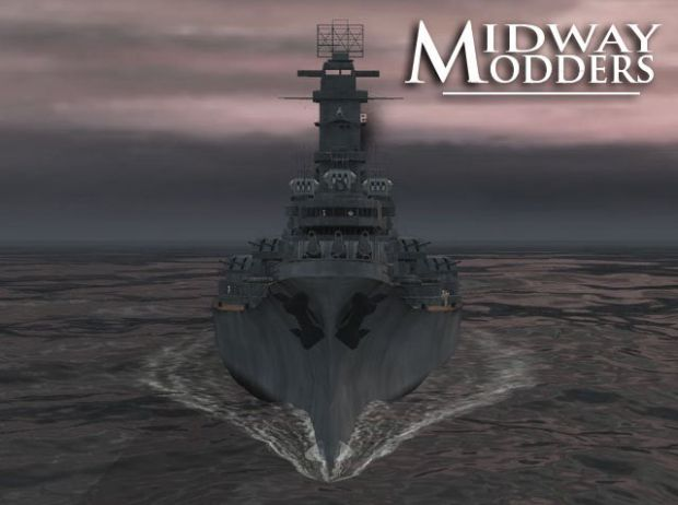 Battlestations Midway Modders Mappack 2