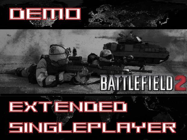 Battlefield 2 ES mod + Zip