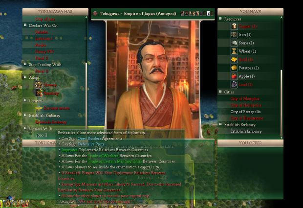 Rise of Mankind: A New Dawn v1.61