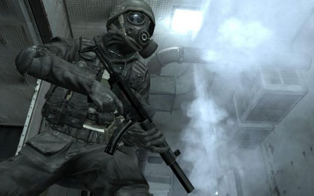 COD4 SINGLE PLAYER MOD