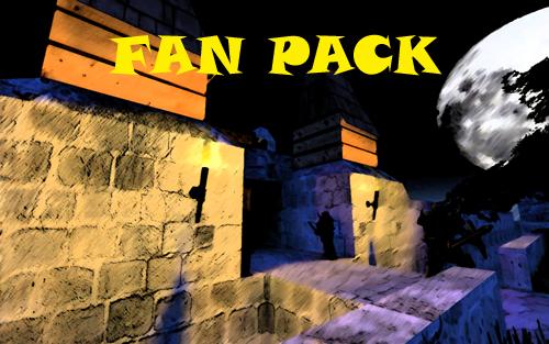 FAN PACK #1