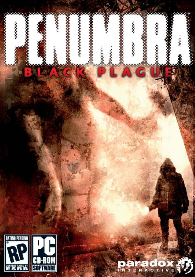 Penumbra Black Plague Demo