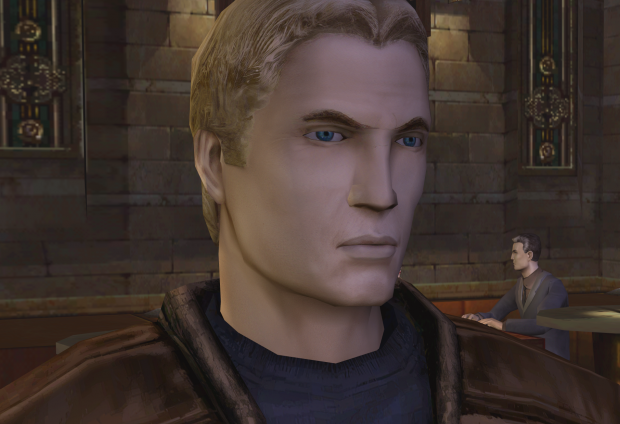 Freelancer HD Character Models
