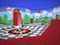 SM64 Peaches Castle (MAP #3)