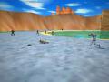 DKR Ancient Lake (MAP #4)