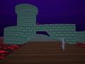 MK64 Bowsers Castle (MAP #5)