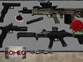 BlackWater Commando Pack