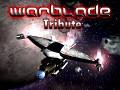 Warblade: Tribute: Player 1 Ship