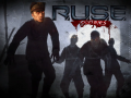 RUSE ZOMBIE MODE BY PROLUTION