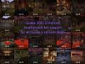 Quake enhanced bot waypoints for all Quake episodes maps