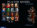 Quake 3 Characters Pack Demo 1