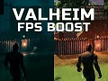 Valheim FPS BOOST