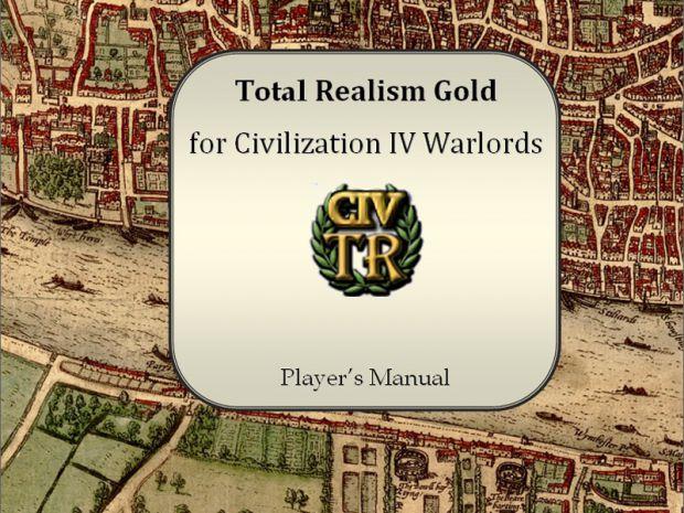 Total Realism 2.4 manual