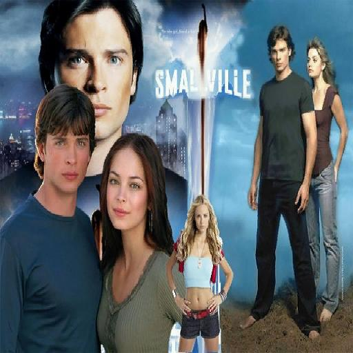 Loading Screens For Smallville Mod