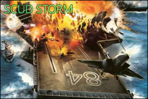 SCUD Storm Version 1.00 BETA