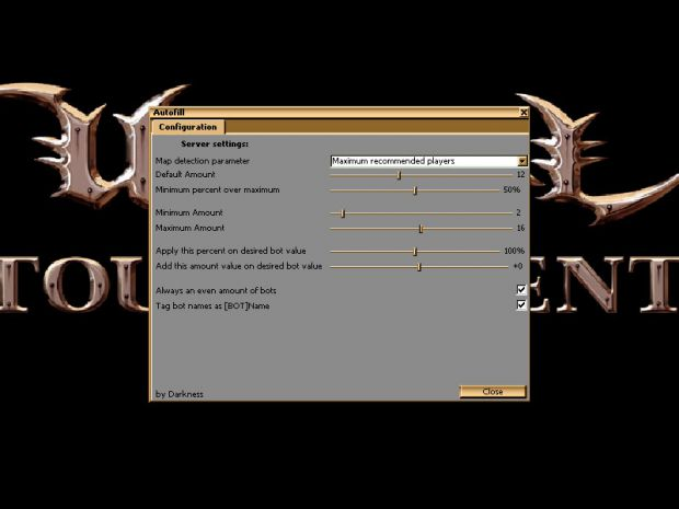 (OUTDATED) Autofill v1.0