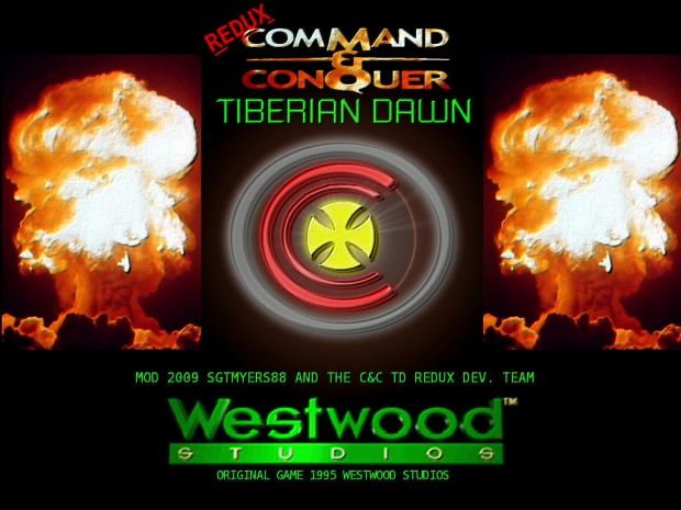 Tiberian Dawn Redux Skirmish Map Pack Add On