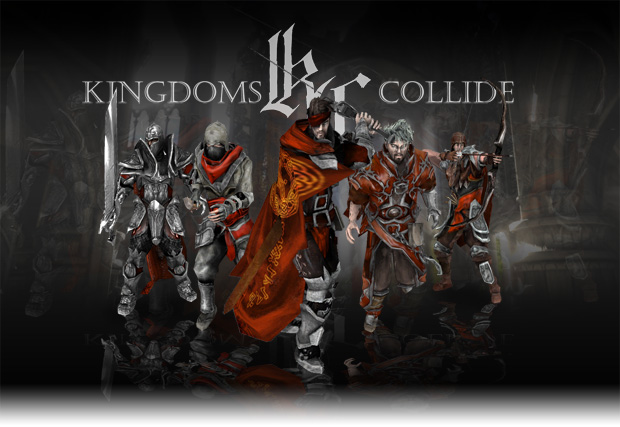 Kingdoms Collide Beta Server