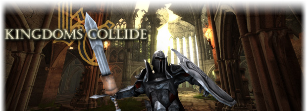 Kingdoms Collide Beta Client 1.0