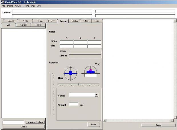 BScriptView 6.0