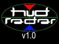 HUD Radar v1.0