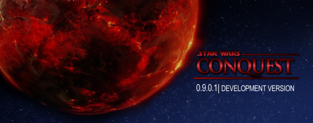 Star Wars Conquest 0.9.0.1