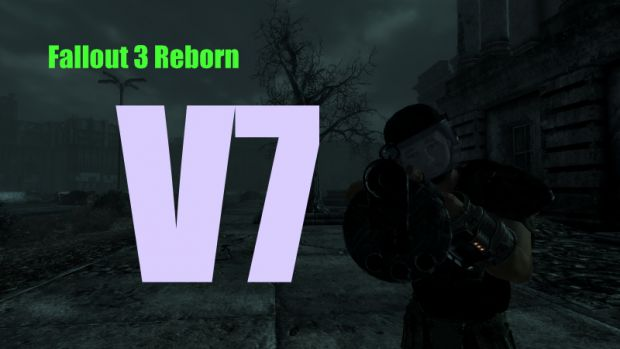 Fallout 3 Reborn Version 7.0