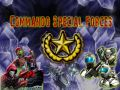 Full Mod Commando Special Forces