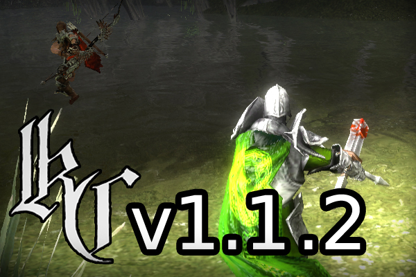 Kingdoms Collide Beta v1.0 to 1.1.2 Patch