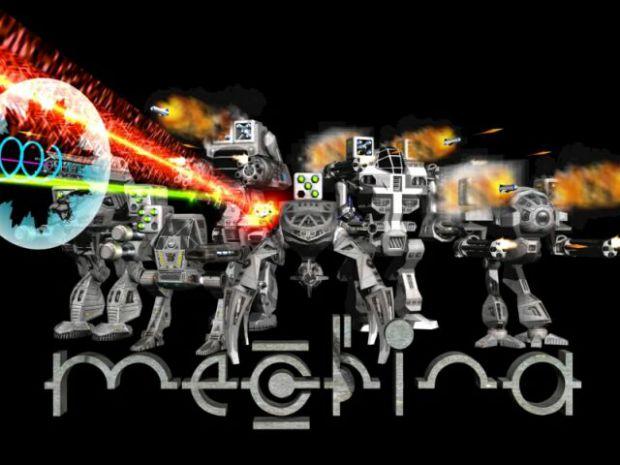 Mechina v1.1 (Linux)