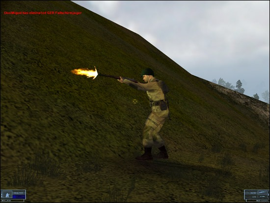 War on Infamy 2.4