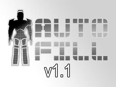 Autofill v1.1