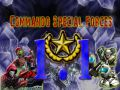 Full Mod v1.1 Commando Special Forces