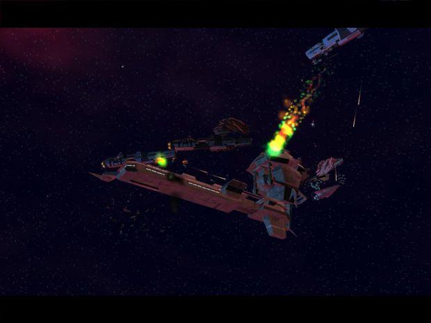 Galaxy of Chaos BETA .6 Patch
