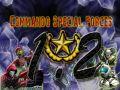 Full Mod v1.2 Commando Special Forces
