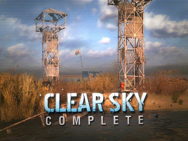 Clear Sky Complete 1.1.3