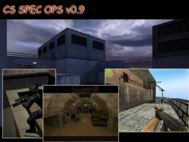 CS Spec Ops v0.9