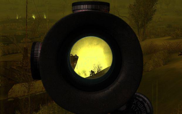 RCOM (Realistic Combat Overhaul Mod) Beta v1.0.3