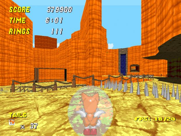 Sonic Robo Blast 2 v2.0