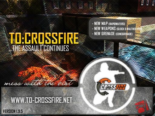 TO:Crossfire 1.95
