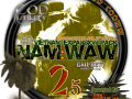 NAM:WAW v2.51 Vietnam Expansion Pack(w/Map Updates